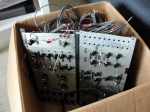 Carson-Graham Synth in box